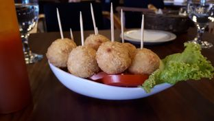 Foto 1 - Makanan di Braga Permai oleh Eat Drink Enjoy