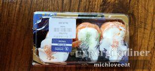 Foto review Shigeru oleh Mich Love Eat 6