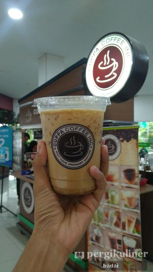 Foto review Cuppa Coffee Inc oleh Winata Arafad 1