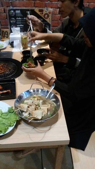 Foto 7 - Makanan di Yorichi BBQ & Shabu Shabu oleh Ferry  Kim