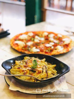 Foto - Makanan di Pizza Marzano oleh Clarine  Neonardi | @clayfoodjourney