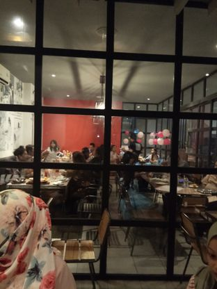 Foto 4 - Interior di Steak Hut oleh Eunike Dina