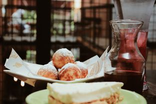 Foto review Third Wave Coffee Co oleh Isabella Gavassi 5