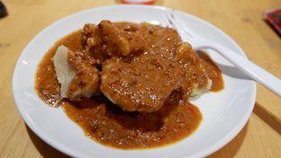Foto 1 - Makanan(Siomay) di Foodhall Kitchen oleh Chrisilya Thoeng
