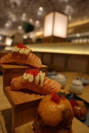 Foto 8 - Makanan di Sushi Hiro oleh thehandsofcuisine