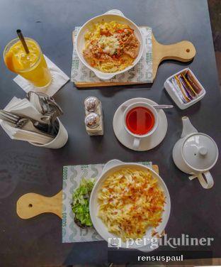 Foto 2 - Makanan di The Goods Cafe oleh Rensus Sitorus