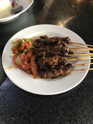 Foto 1 - Makanan di Sop Djanda Ma'idah & Sate Maranggi oleh Christian | IG : @gila.kuliner13
