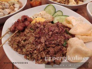 Foto 1 - Makanan di Betawi Corner oleh Andre Joesman