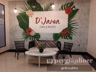 Foto 3 - Interior di D'Jawa Cafe & Resto oleh Prita Hayuning Dias