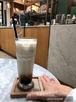 Foto 3 - Makanan(Ice Coffee SIKU) di Siku Dharmawangsa oleh Arissa A. Arief