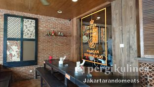 Foto 8 - Interior di Bebek Malio oleh Jakartarandomeats