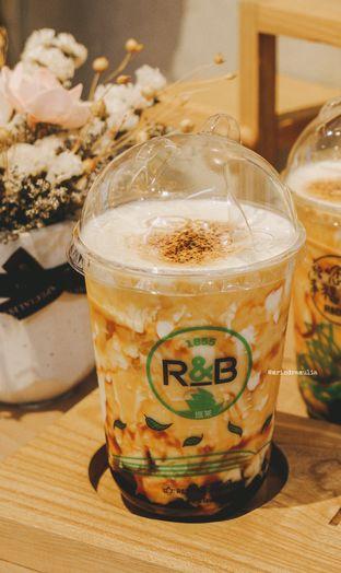 Foto 1 - Makanan di R&B Tea oleh Indra Mulia