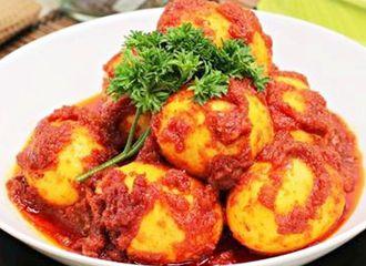 7 Kuliner Indonesia yang Sangat Identik dengan Warteg