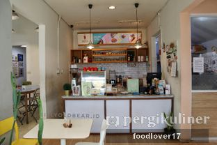 Foto review BROWNFOX Waffle & Coffee oleh Sillyoldbear.id  6