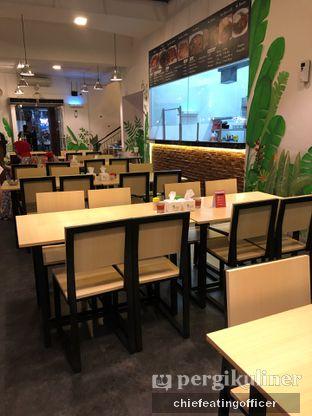 Foto 11 - Interior di Kedai Sutan Mangkuto oleh Cubi