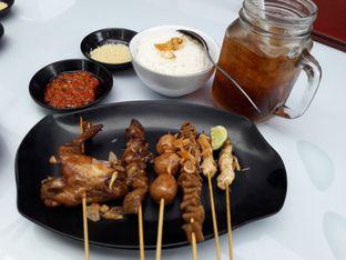 Foto 2 - Makanan di Sate Taichan Buah Batu oleh Widya WeDe ||My Youtube: widya wede