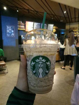 Foto - Makanan(Caramel Java Chip) di Starbucks Coffee oleh Ratu Aghnia