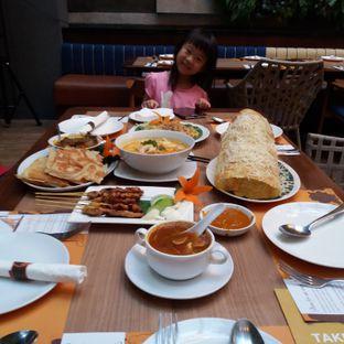 Foto - Makanan di Penang Bistro oleh sandra.a