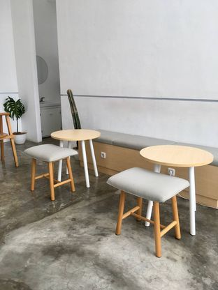 Foto review Nomi Coffee oleh Prido ZH 12