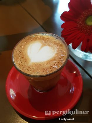Foto 3 - Makanan di Tanamera Coffee Roastery oleh Ladyonaf @placetogoandeat