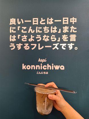 Foto review Kopi Konnichiwa oleh ⭐ Positifoodie ⭐  5