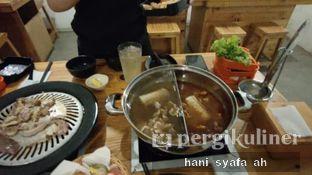 Foto review Ichibu Steamboat & Yakiniku oleh Hani Syafa'ah 10