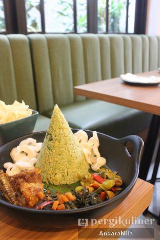 Foto 1 - Makanan di Aromanis oleh AndaraNila