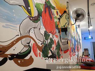 Foto 8 - Interior di Simhae Korean Grill oleh Jajan Rekomen