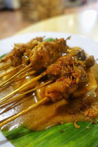 Foto review Sate Padang Ajo Ramon oleh inggie @makandll 1