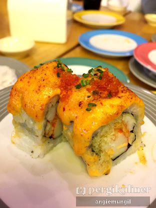 Foto review Sushi Go! oleh Angie  Katarina  1