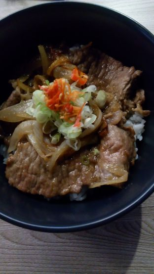 Foto - Makanan di Nanami Ramen oleh Review Dika & Opik (@go2dika)