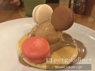 Foto review Pancious oleh Monica Sales 2
