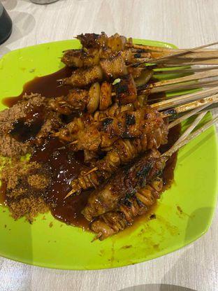 Foto 1 - Makanan di Sate Babi Ko Encung oleh @Perutmelars Andri