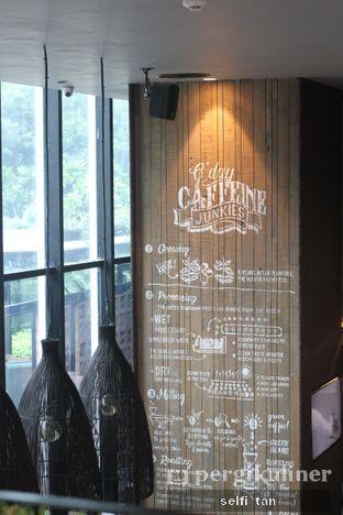 Foto review Woolloomooloo Coffee Trade Co oleh Selfi Tan 3