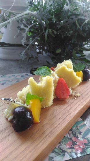 Foto 1 - Makanan di The Socialite Bistro & Lounge oleh Safirah Ishami