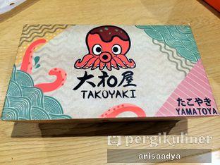 Foto 1 - Makanan di Japanese Takoyaki Yamatoya oleh Anisa Adya