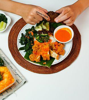 Foto review Sahaja Restoran Padang oleh deasy foodie 3
