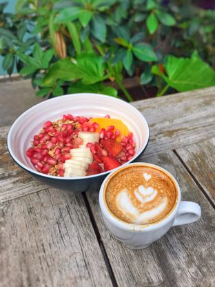 Foto 2 - Makanan di 1/15 One Fifteenth Coffee oleh Pengembara Rasa