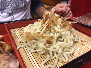 Foto review Universal Noodle Ichiro Ramen Market oleh Christalique Suryaputri 10