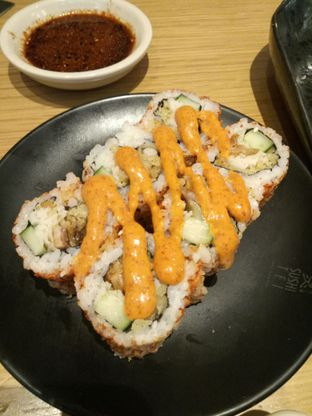 Foto 3 - Makanan di Sushi Tei oleh Ratu Aghnia