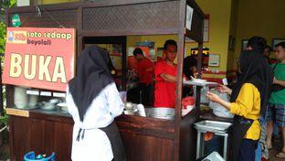Foto 3 - Interior di Soto Sedaap Boyolali Hj. Widodo oleh Review Dika & Opik (@go2dika)