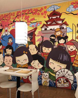 Foto 4 - Interior di Kokeshi Teppanyaki oleh Claudia @grownnotborn.id