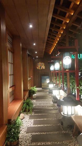 Foto 1 - Interior di Kintaro Sushi oleh Lid wen