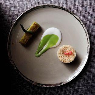 Foto 17 - Makanan(Frozen Srikaya Souffle) di 1945 Restaurant - Fairmont Jakarta oleh Lunchgetaway