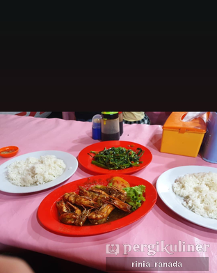 Foto 2 - Makanan di Seafood Kalimati 94 Mulyono oleh Rinia Ranada