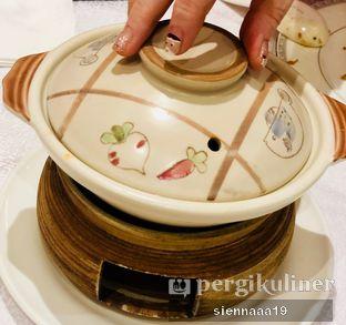 Foto 10 - Makanan(Healthy mushroom soup) di Pearl - Hotel JW Marriott oleh Sienna Paramitha