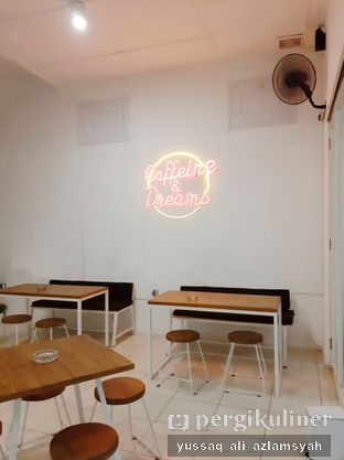Foto review IMHO Coffee oleh Yussaq & Ilatnya  3