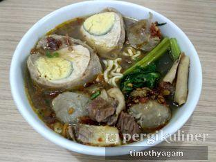 Foto 4 - Makanan di Bakso JWR oleh Kuliner Sama Agam