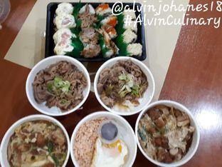 Foto 1 - Makanan di Genki Sushi oleh Alvin Johanes