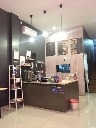 Foto 4 - Interior di Dessert Cafe oleh Prido ZH